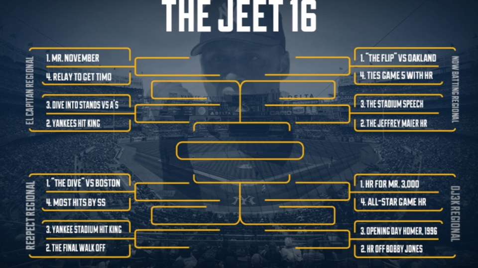 Jeet 16 bracket unveiled