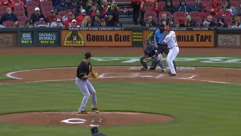 MLB Tonight on Taillon's health
