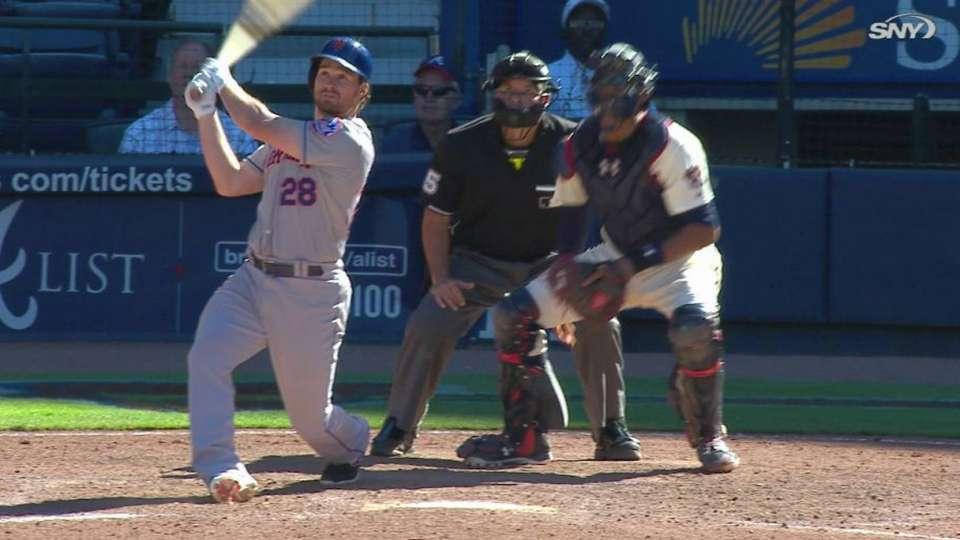 Murphy's game-tying homer