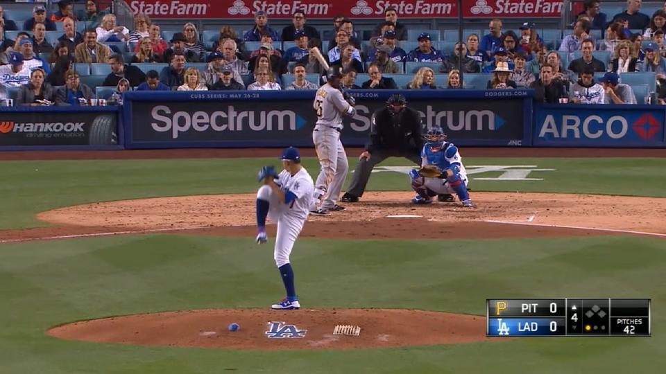 MLB Central: DeRosa on Urias