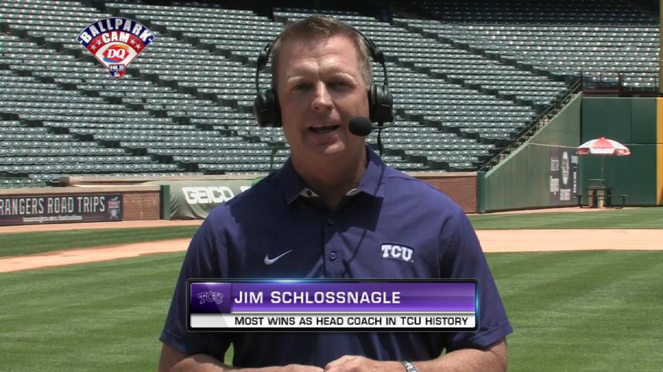 The Rundown: Jim Schlossnagle