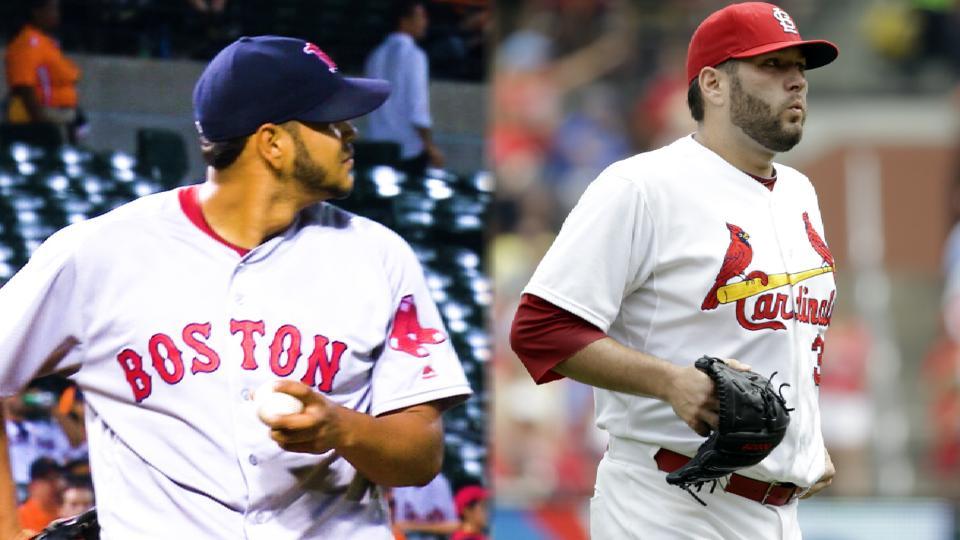 Rodriguez vs. Lynn