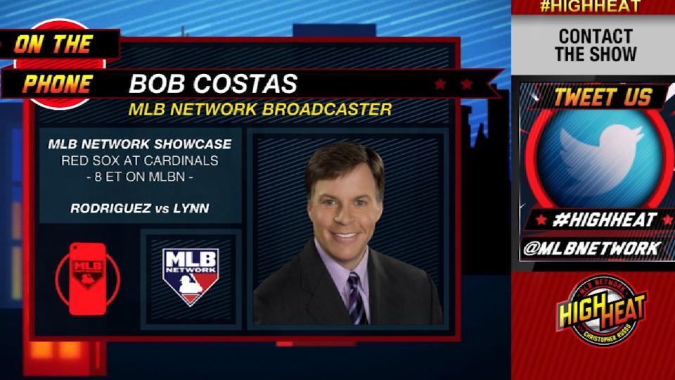 Costas on Jeter's legacy