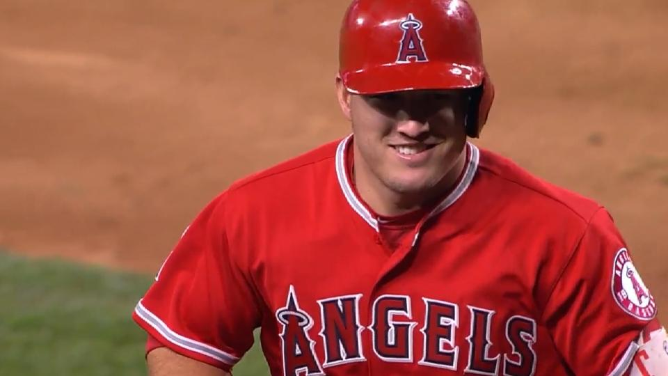 MLB Now: Time to trade Trout?