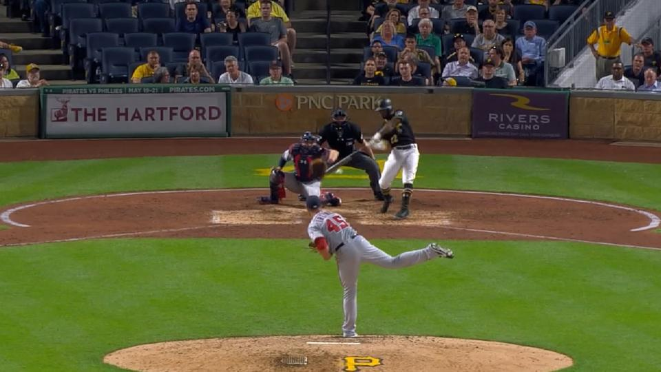 MLB Tonight on McCutchen's role
