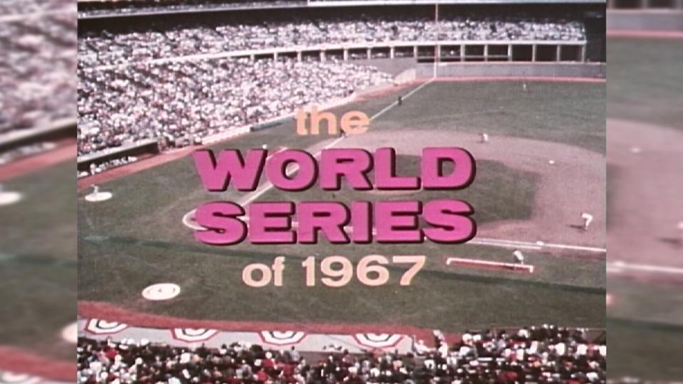 1967 World Series Fan Memories