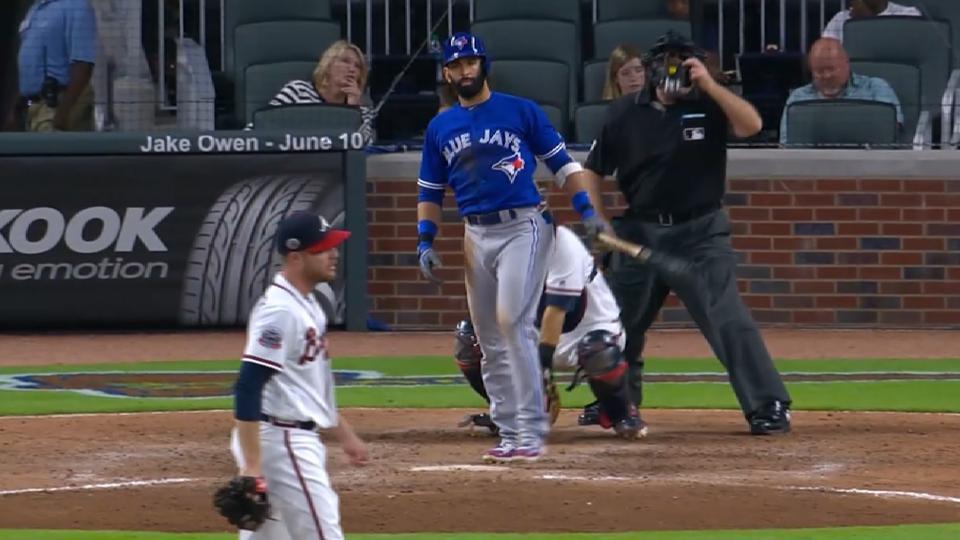 MLB Central on Blue Jays-Braves