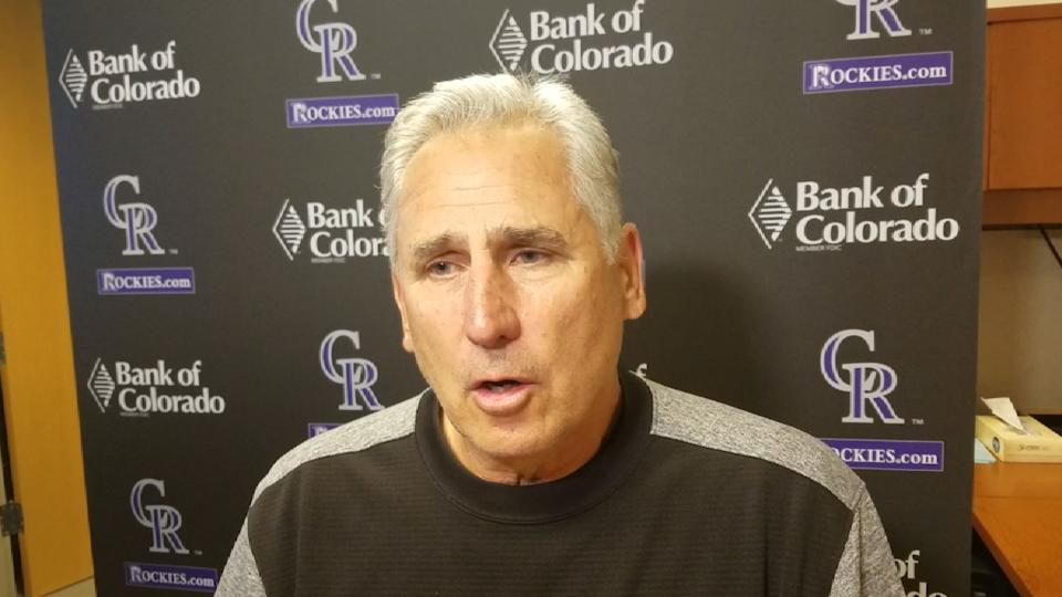 Black on loss to Twins