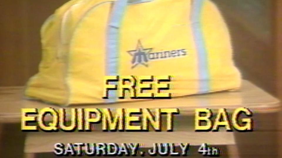1981 - Equipment Bag Nite