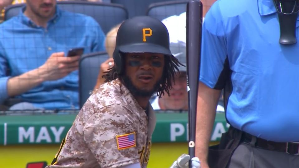 MLB Tonight: Bell's emergence
