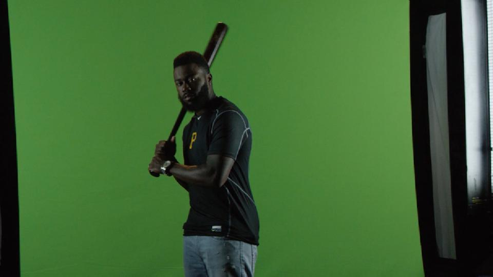 Behind the Scenes: Josh Harrison