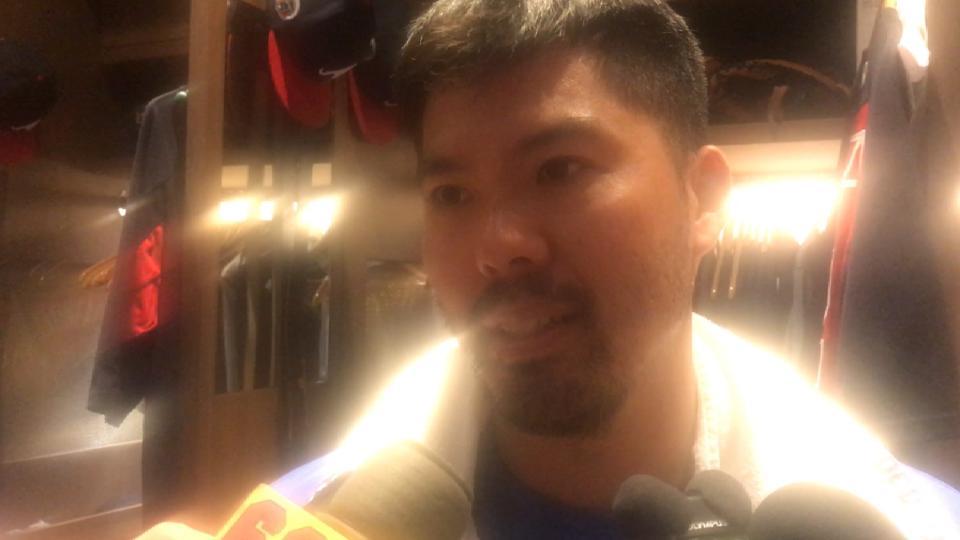 Suzuki, Swanson on Braves win