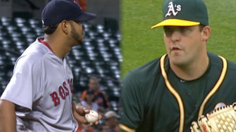 Rodriguez vs. Triggs