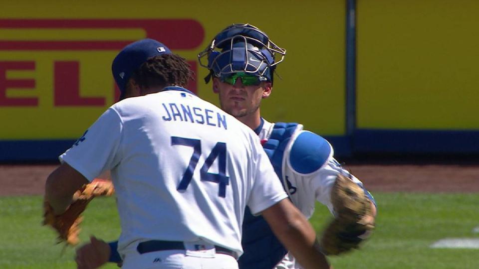 Jansen induces game-ending DP