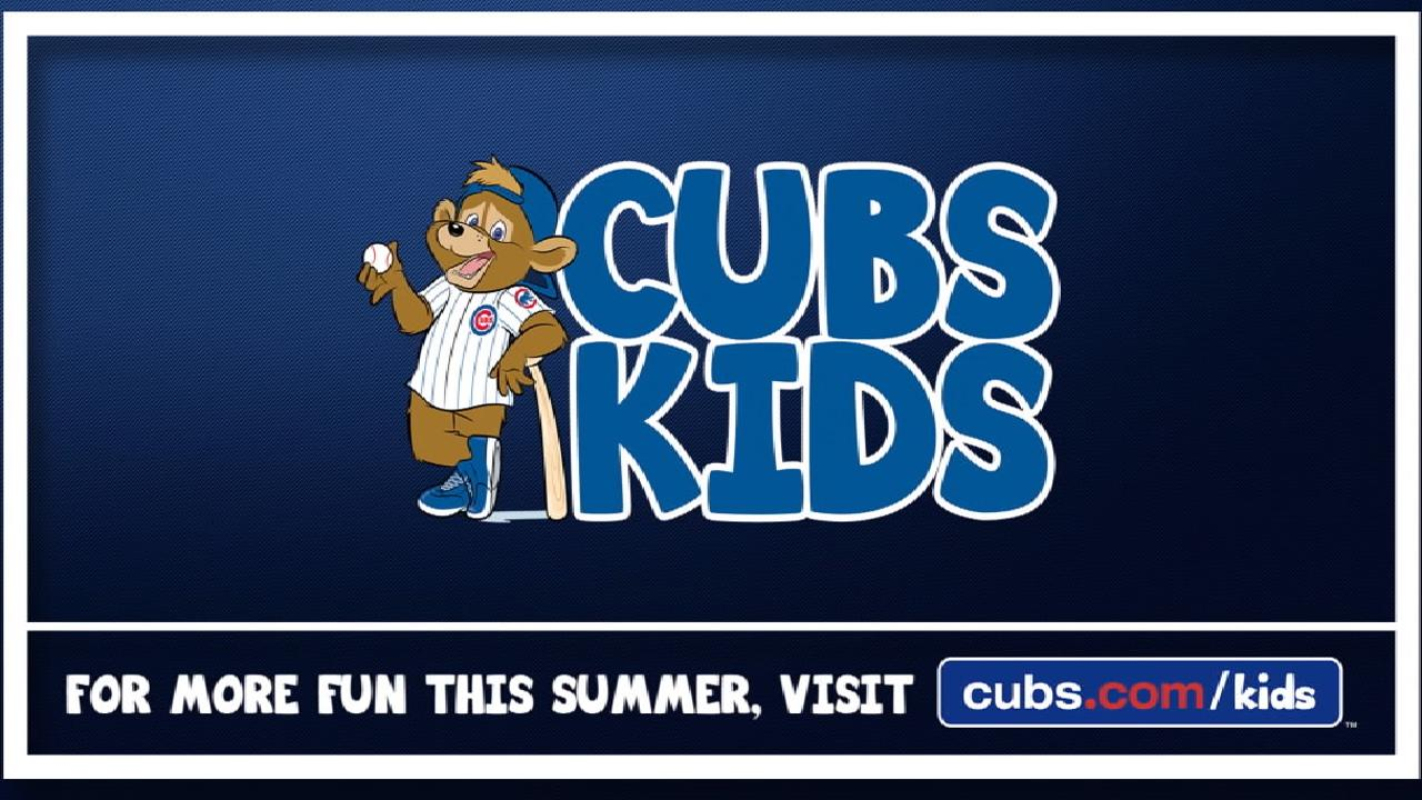 Cubs Kids | Chicago Cubs