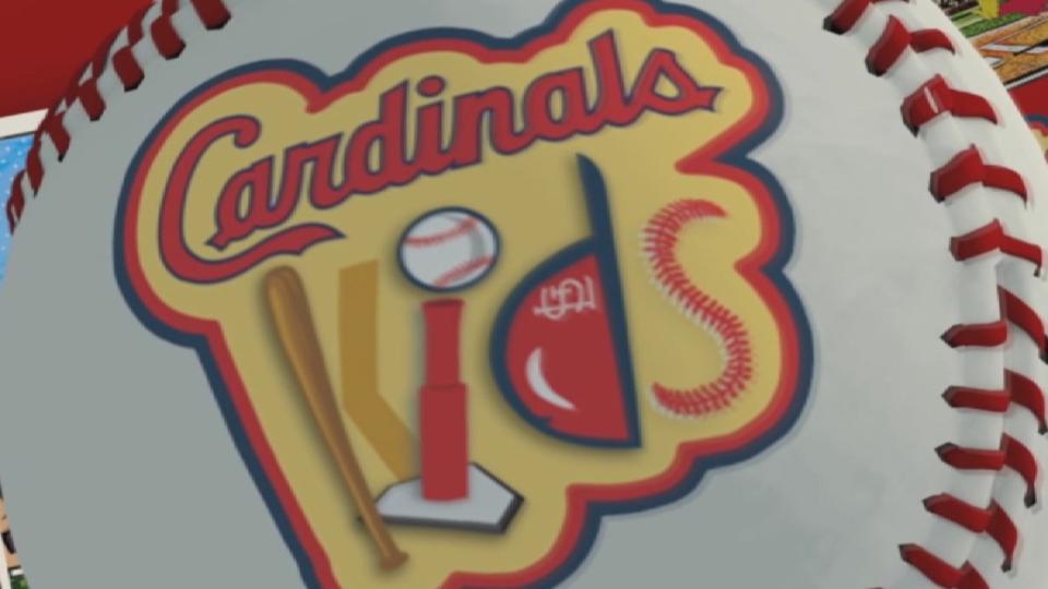 Cardinals Kids Show: Episode 1