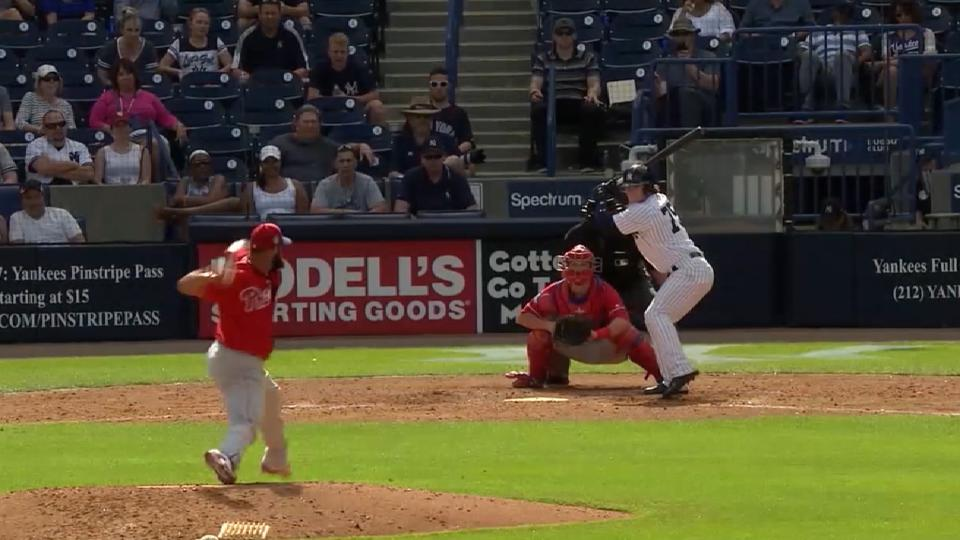 MLB Now on Yankees' potential