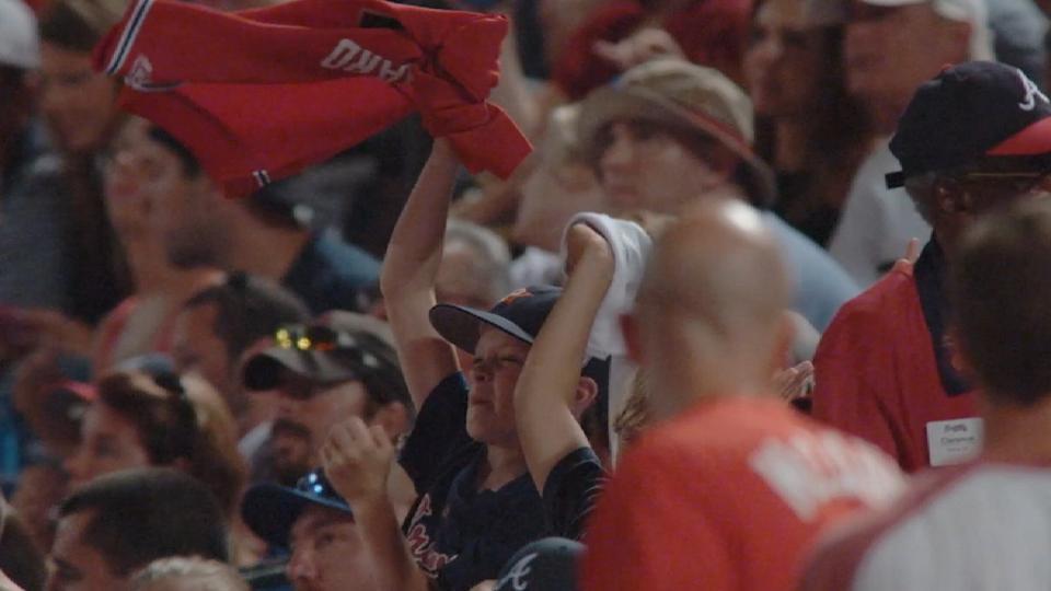 5/23/17: Braves on Deck