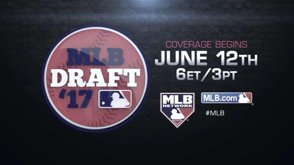 2017 Mlb Draft Bonus Pools Pick Values Houston Astros