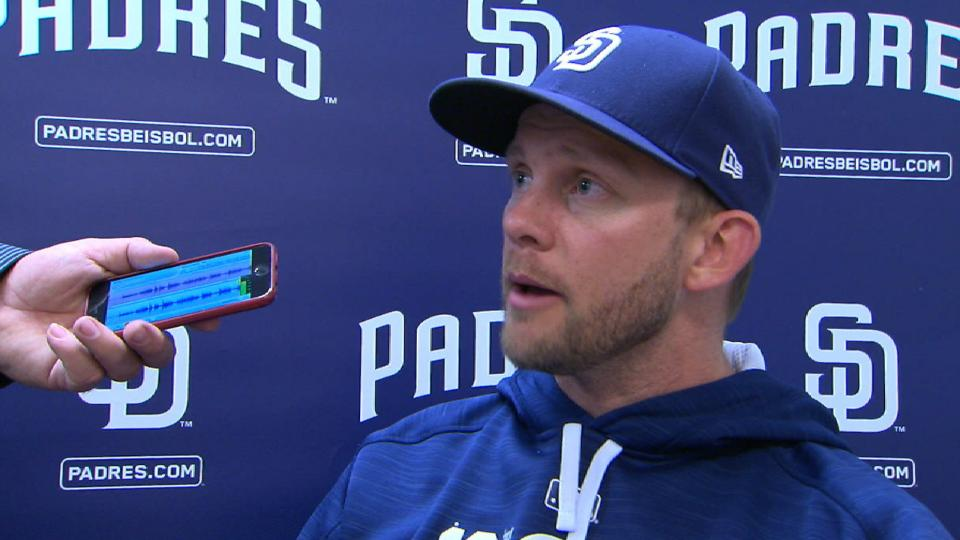 Green on win over Mets