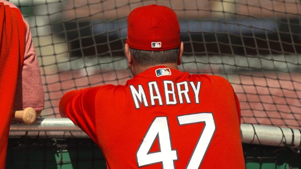 Inside Access: John Mabry Pt. II