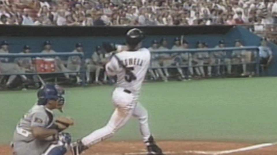 Bagwell elected to Hall of Fame