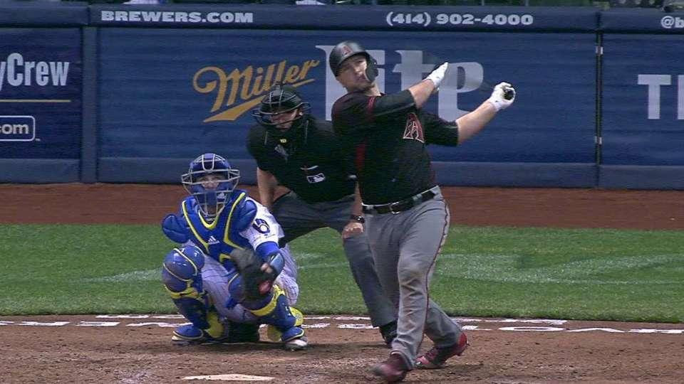 Iannetta's game-tying home run