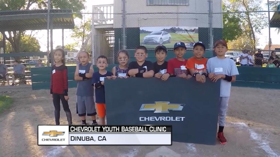 Play Ball's Team of the Week