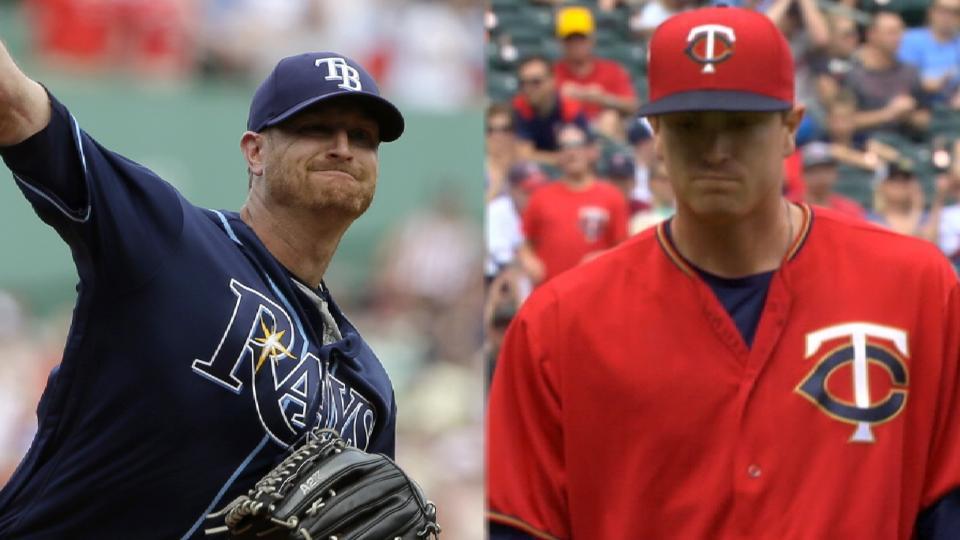 Cobb vs. Gibson
