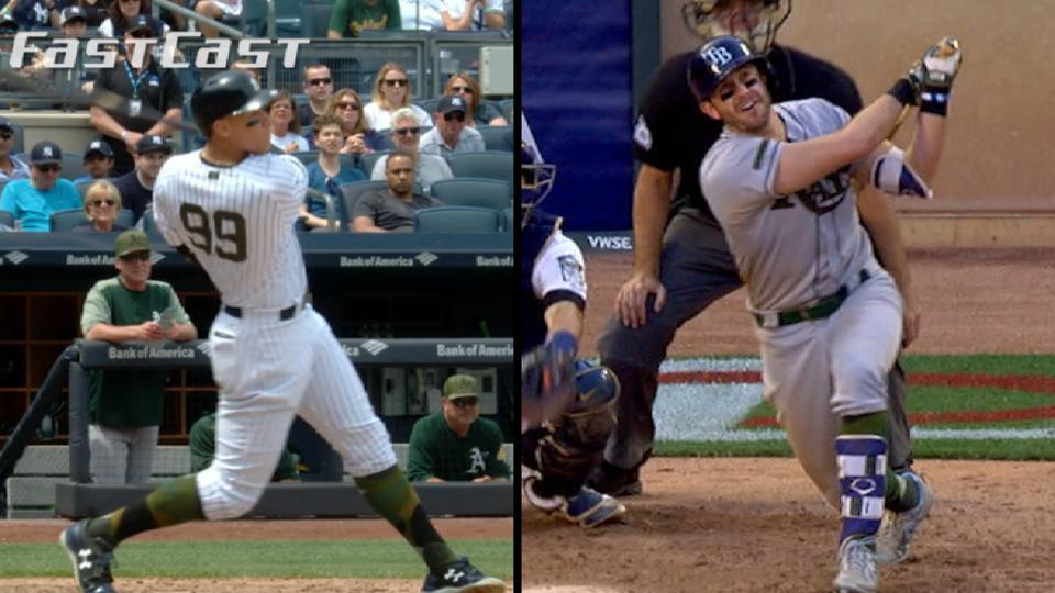 5/28/17: MLB.com FastCast