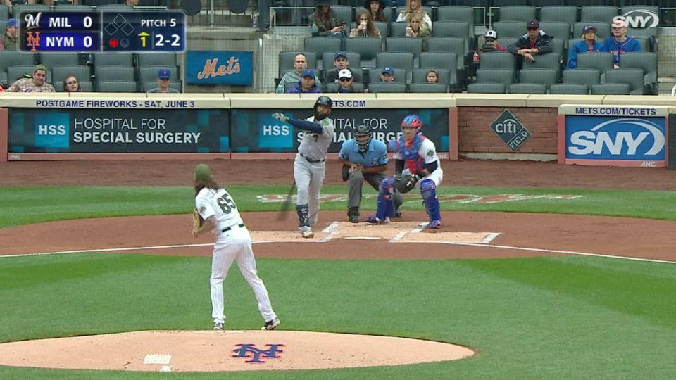 Gsellman K's Thames in 1st