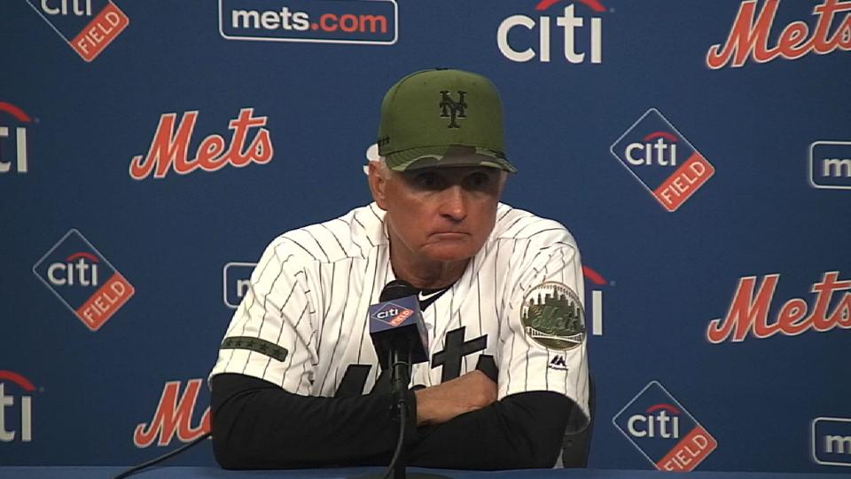 Collins on 4-2 win
