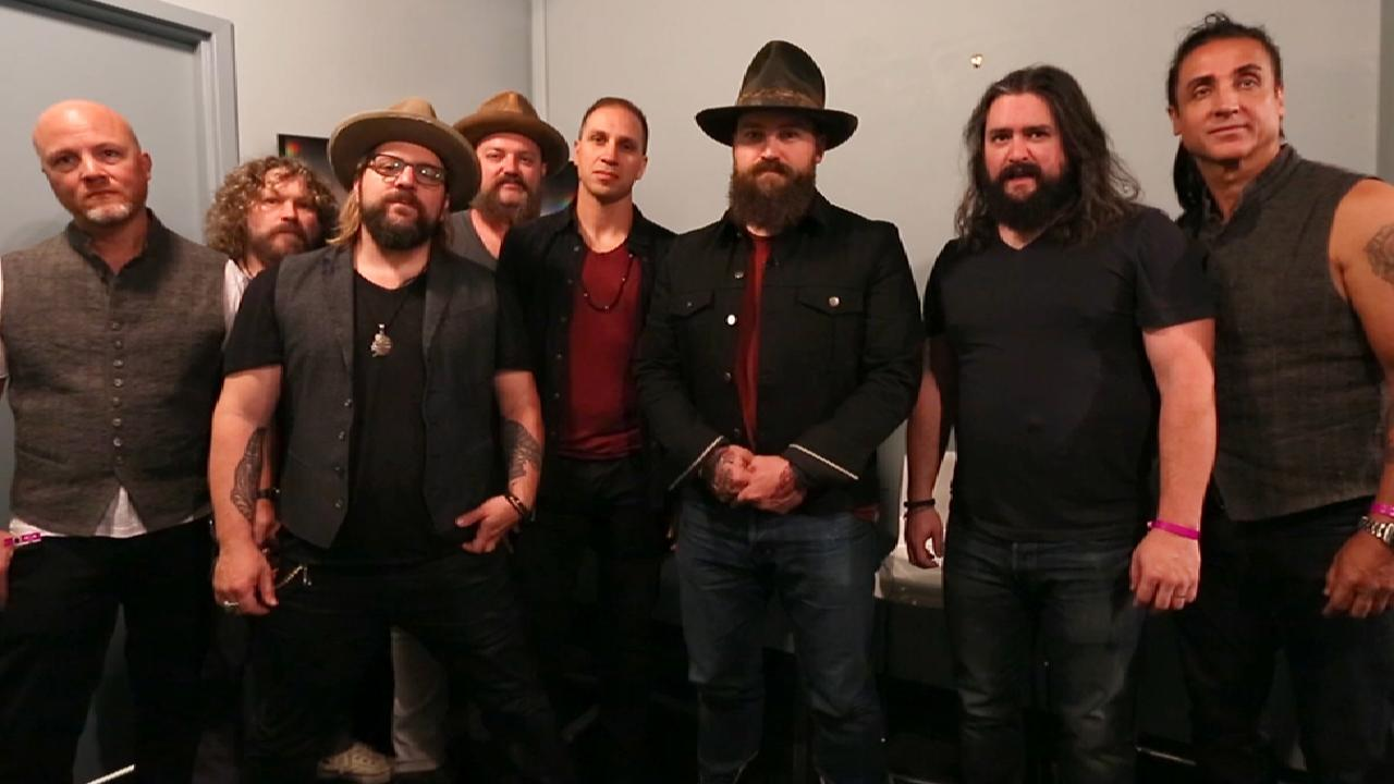 Enter contest to meet zac brown band dempster mlb win a trip to see zac brown band m4hsunfo