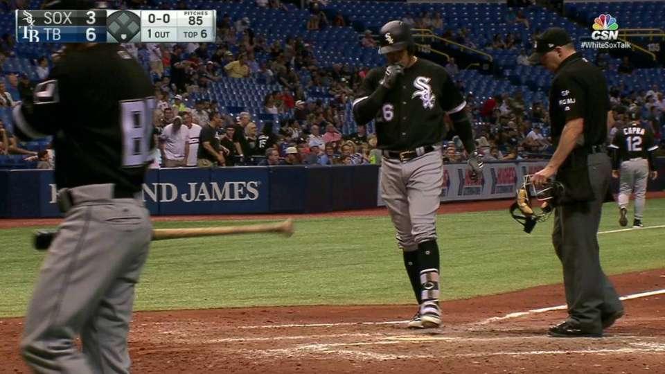 Avisail's three-run homer