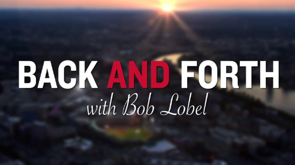 Back and Forth: 2016 Episode 1