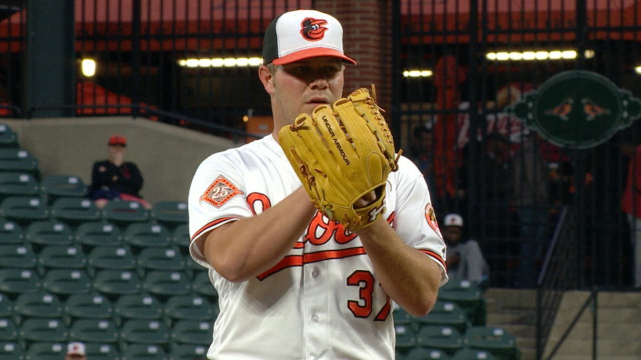 American hero Adam Jones was a Birdland hero first. Evan Habeeb-USA TODAY  Sports. Dylan Bundy ...
