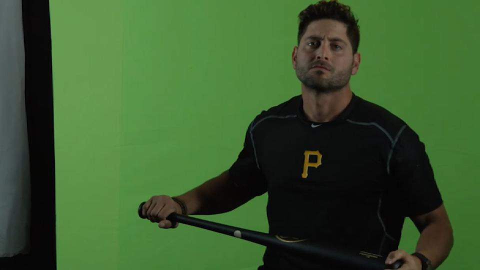 Behind the Scenes: Cervelli