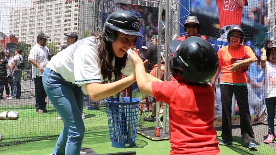 MLB ya esta en Mexico