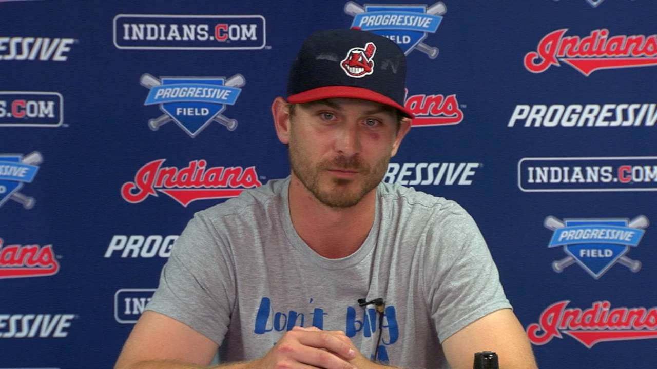 Indians eager for Francona s return to dugout 95952c24f22