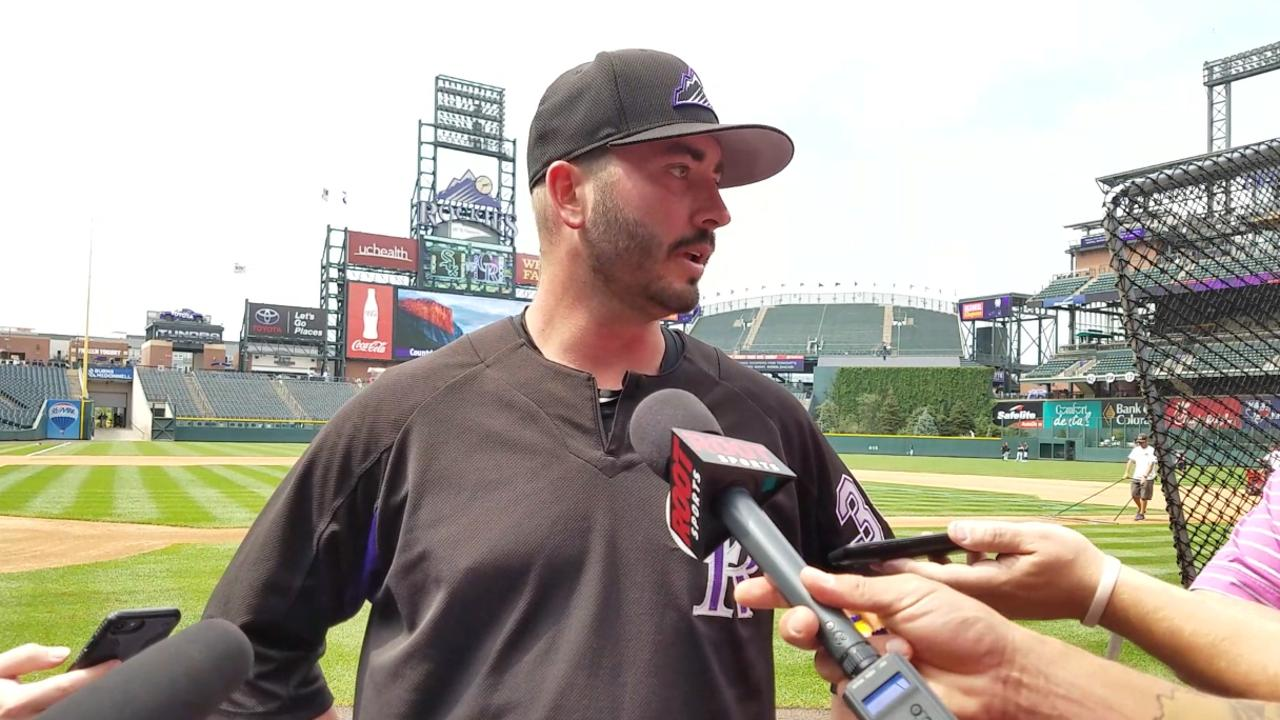 ef276a7d033 Bettis continues progress toward rehab outing