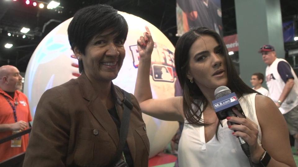 Entrevista a Jackie Secaira-Cott