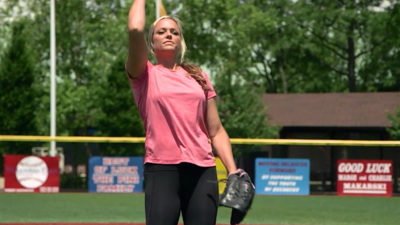 Forum on this topic: Sylvia Sidney, jennie-finch-softball/