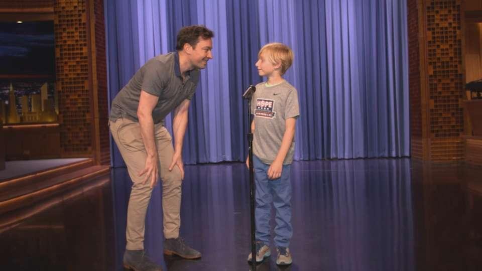 HOPE Week: Comedy Kids