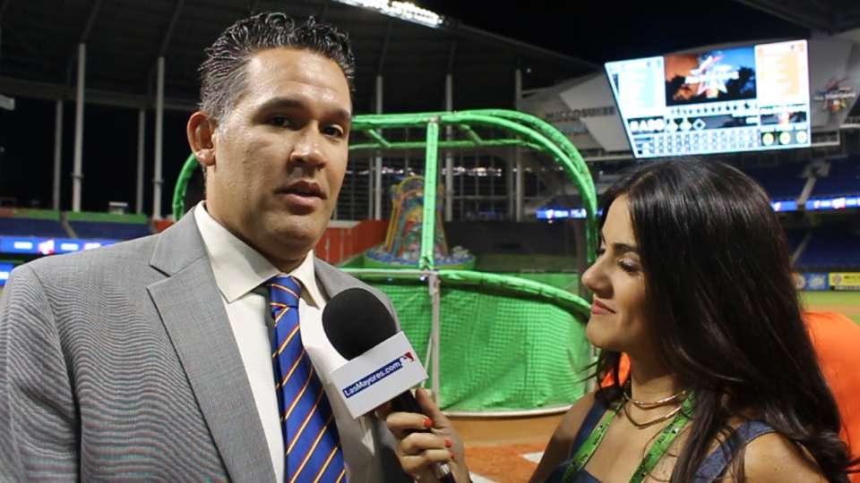 Habla el arbitro Manuel Gonzalez