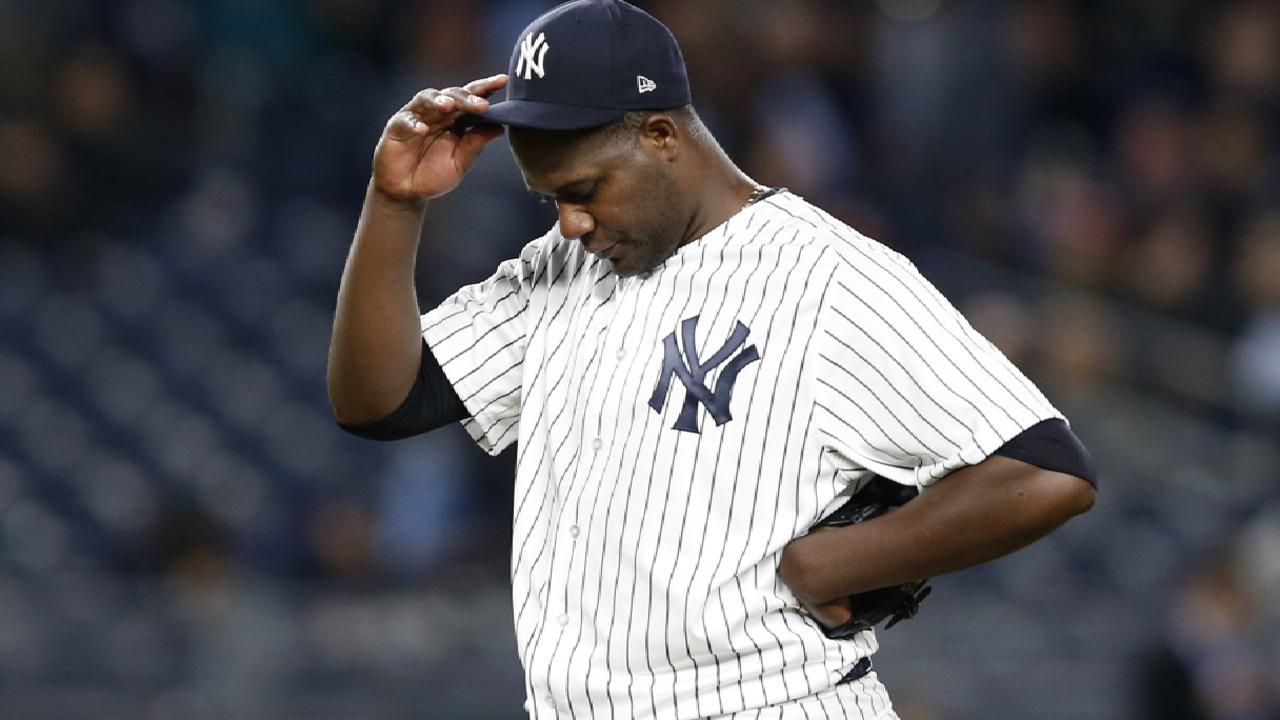 Michael Pineda faces likely elbow surgery | MLB.com