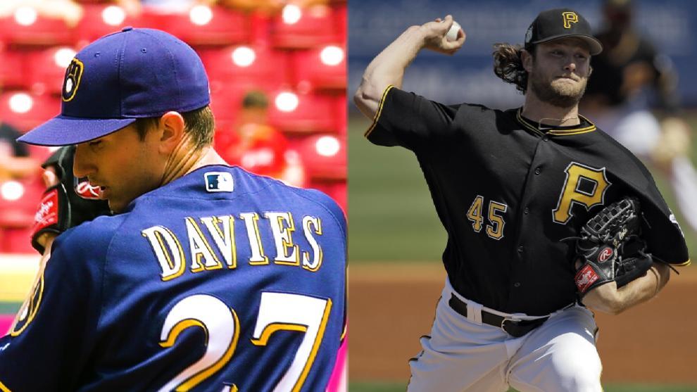 Pirates Cole Look To Stop Davies Win Streak Mlb