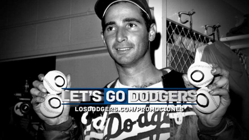 Grandes Momentos de los Dodgers