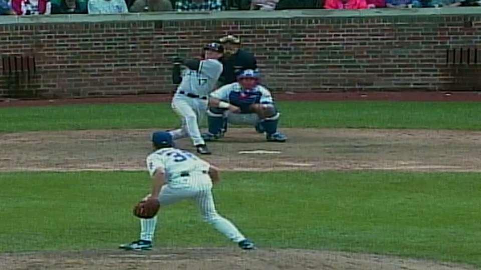 Caruso's go-ahead two-run homer