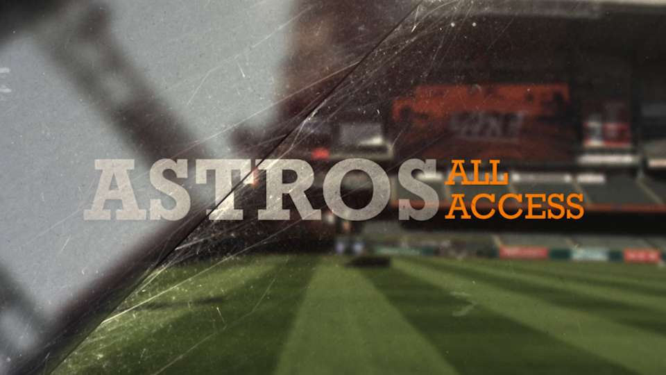 Astros All-Access: Episode 53