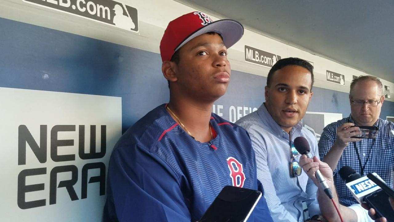 Boston Red Sox Management Report Essay Example for …